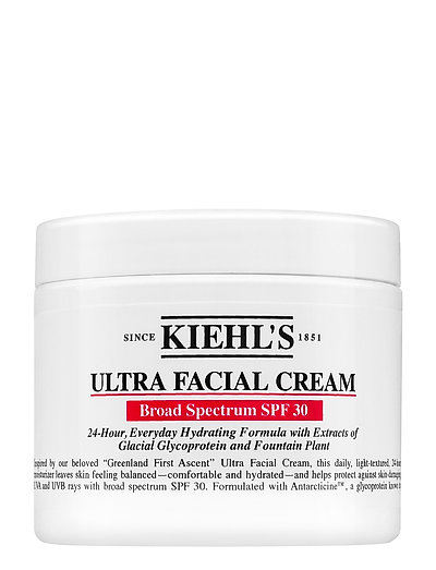 Ultra Facial Cream SPF 30 - CLEAR
