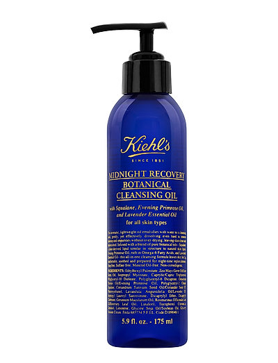 Midnight Recovery Botanical Cleansing Oil - CLEAR