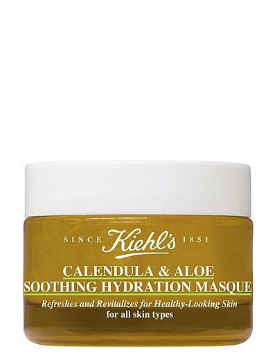 Calendula Aloe Soothing Hydration Masque - CLEAR