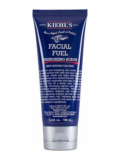 Facial Fuel Energizing Scrub - CLEAR