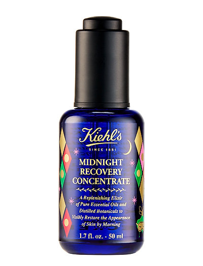 Limited Edition Midnight Recovery Concentrate - CLEAR