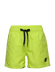 Garver jr.swim shorts - TENDER SHOOT
