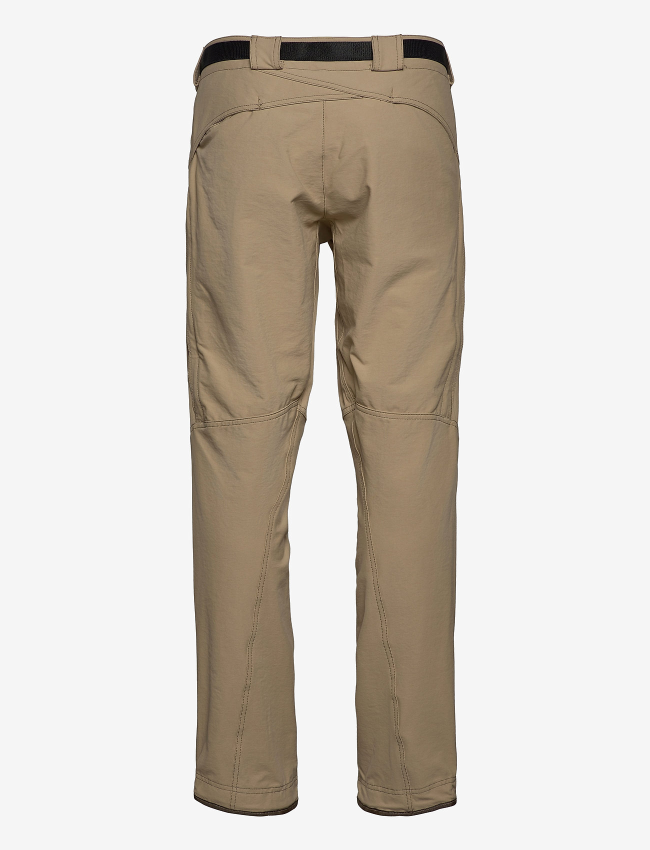 Klättermusen - Gere 2.0 Pants Regular M's - outdoorbukser - khaki - 1