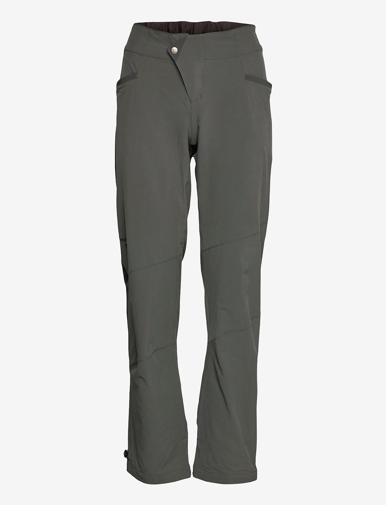 Klättermusen - Vanadis 2.0 Pants W's - friluftsbukser - dark grey - 0