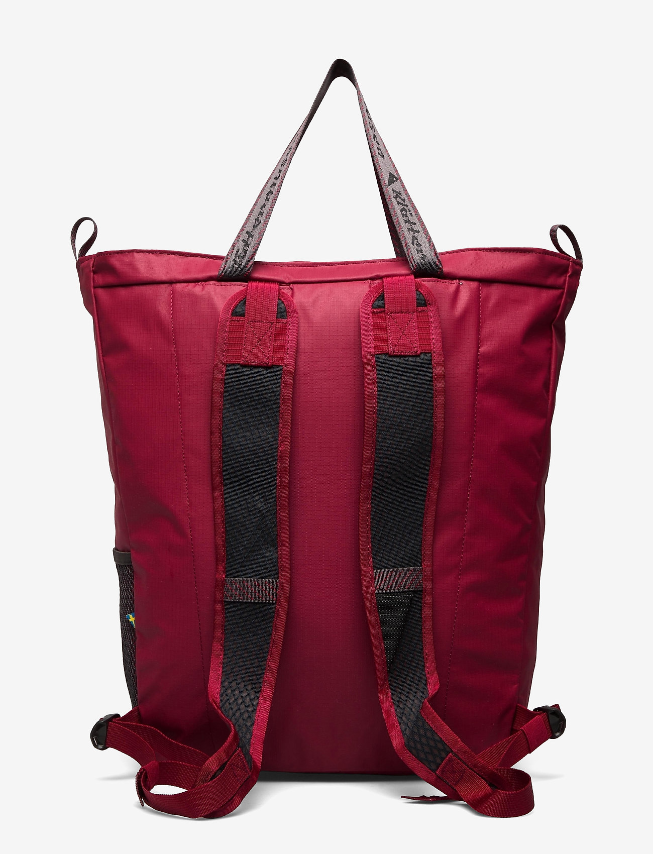 Klättermusen - Urur Bag 23L - sacs a dos - burnt russet raven - 1