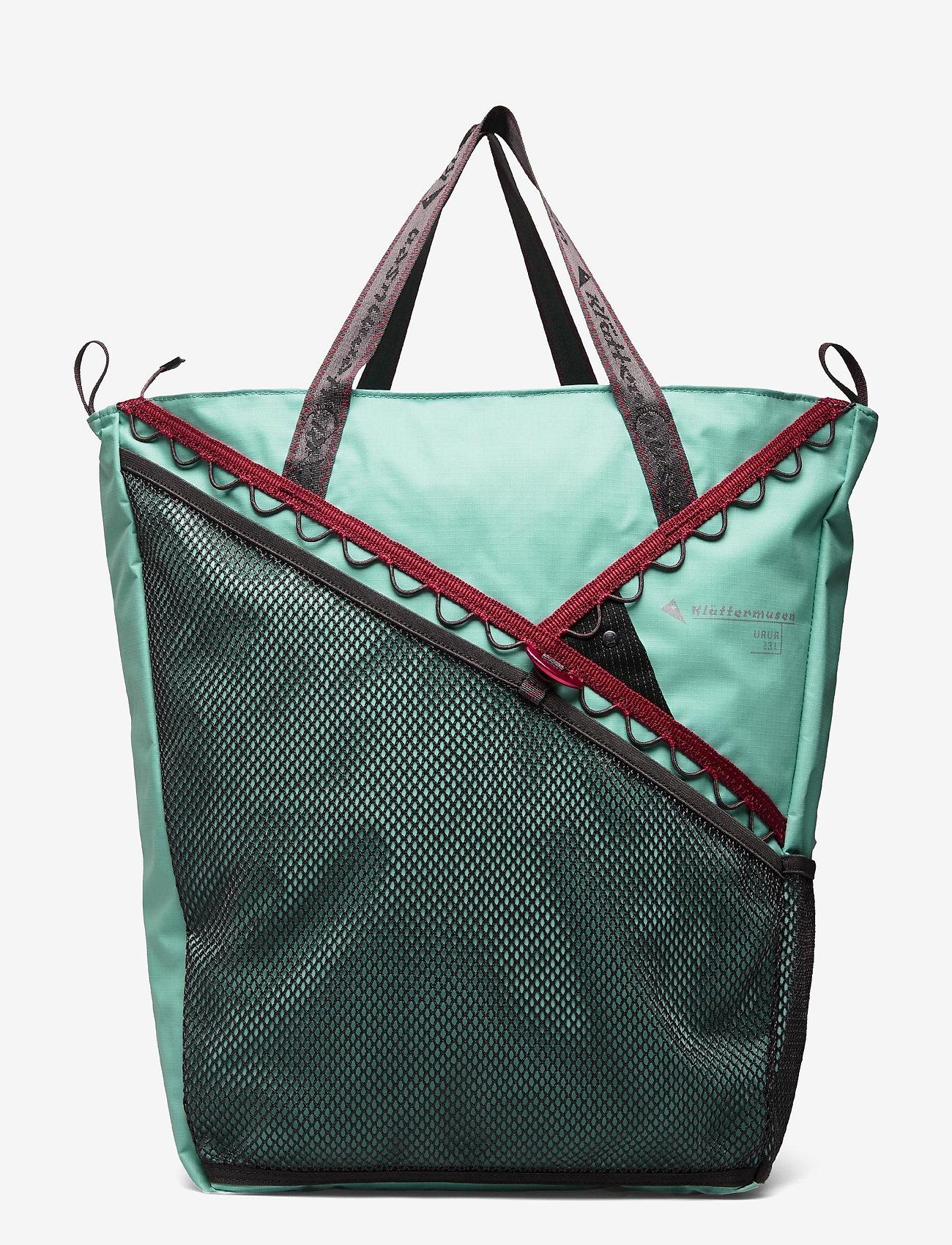Klättermusen - Urur Bag 23L - sacs a dos - copper green russet - 0