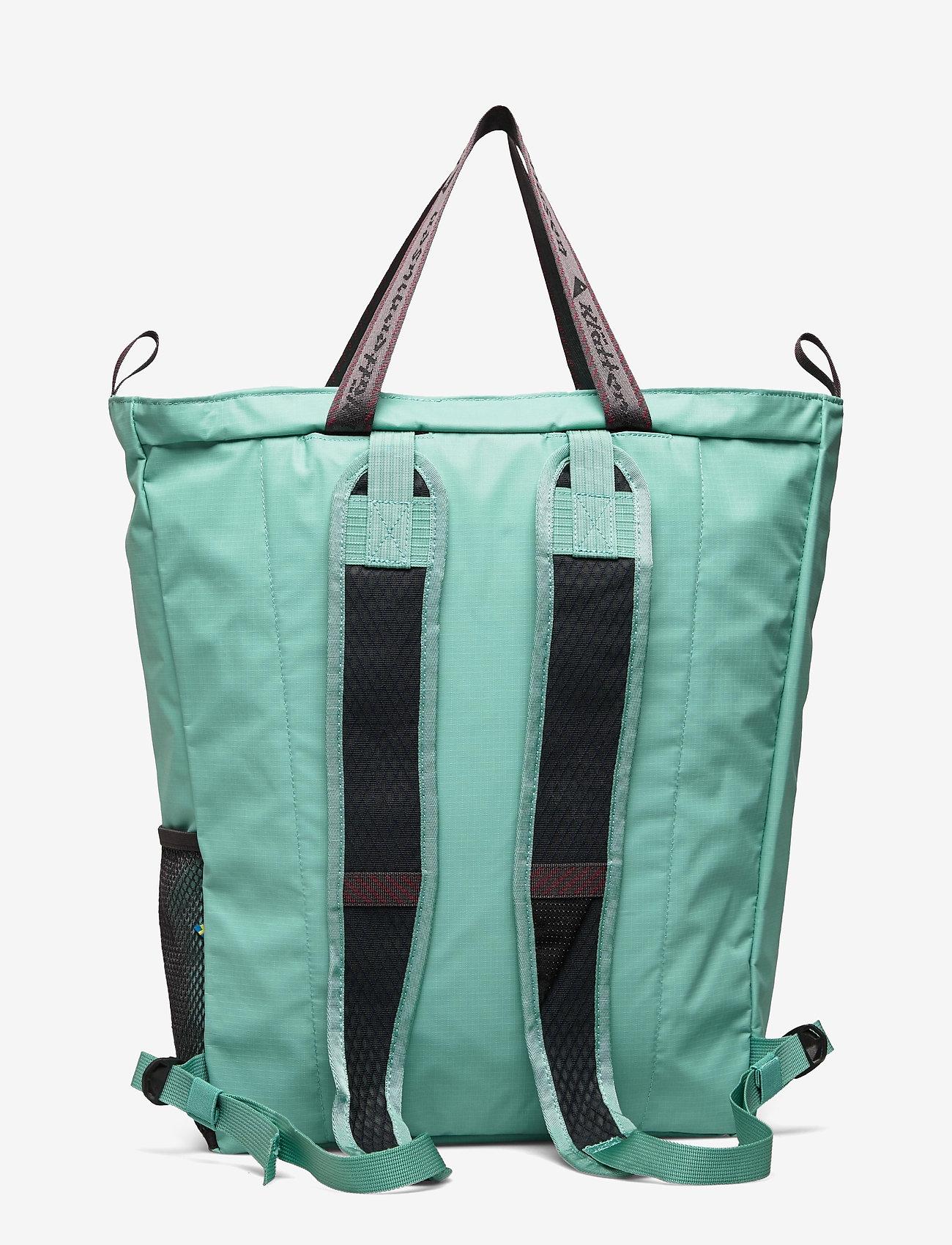 Klättermusen - Urur Bag 23L - sacs a dos - copper green russet - 1