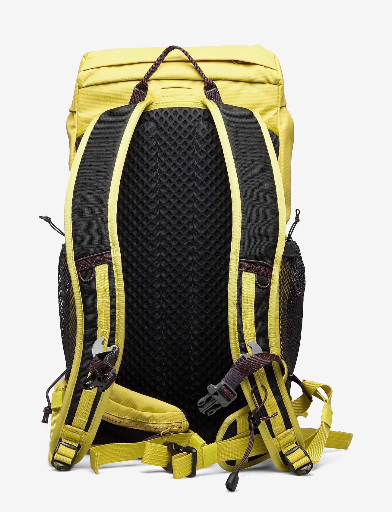 Klättermusen - Delling  Backpack 25L - sacs a dos - dusty yellow - 1