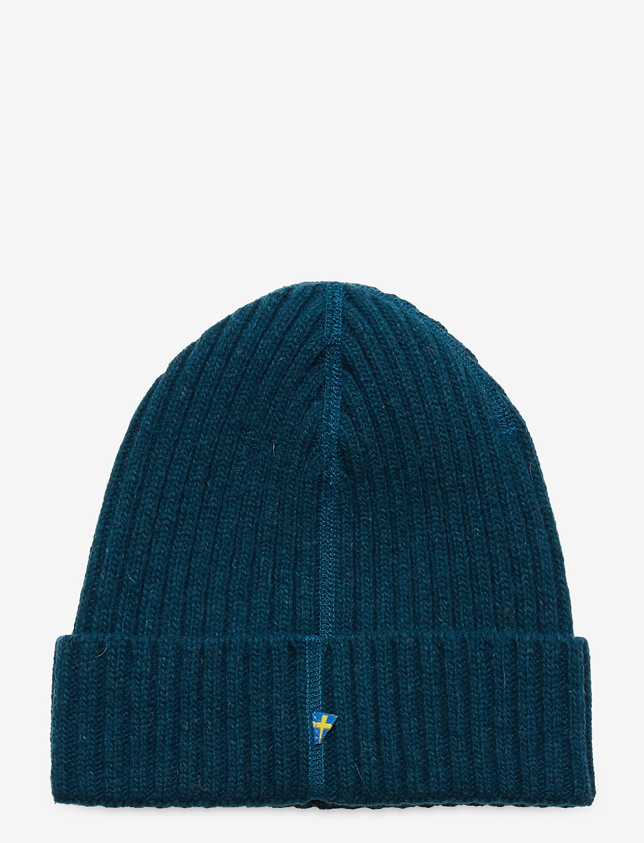 Klättermusen - Barre Ribbed Cap - bonnet - blue sapphire - 1