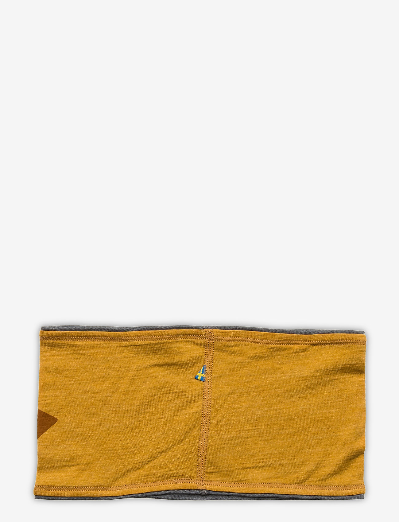 Klättermusen - Eir Headband - pannband - dark honey-grey melange - 1