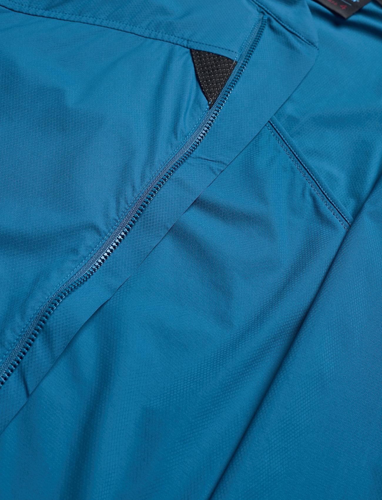 Klättermusen Nal Jacket M's - Jakker og frakker BLUE SAPPHIRE - Menn Klær
