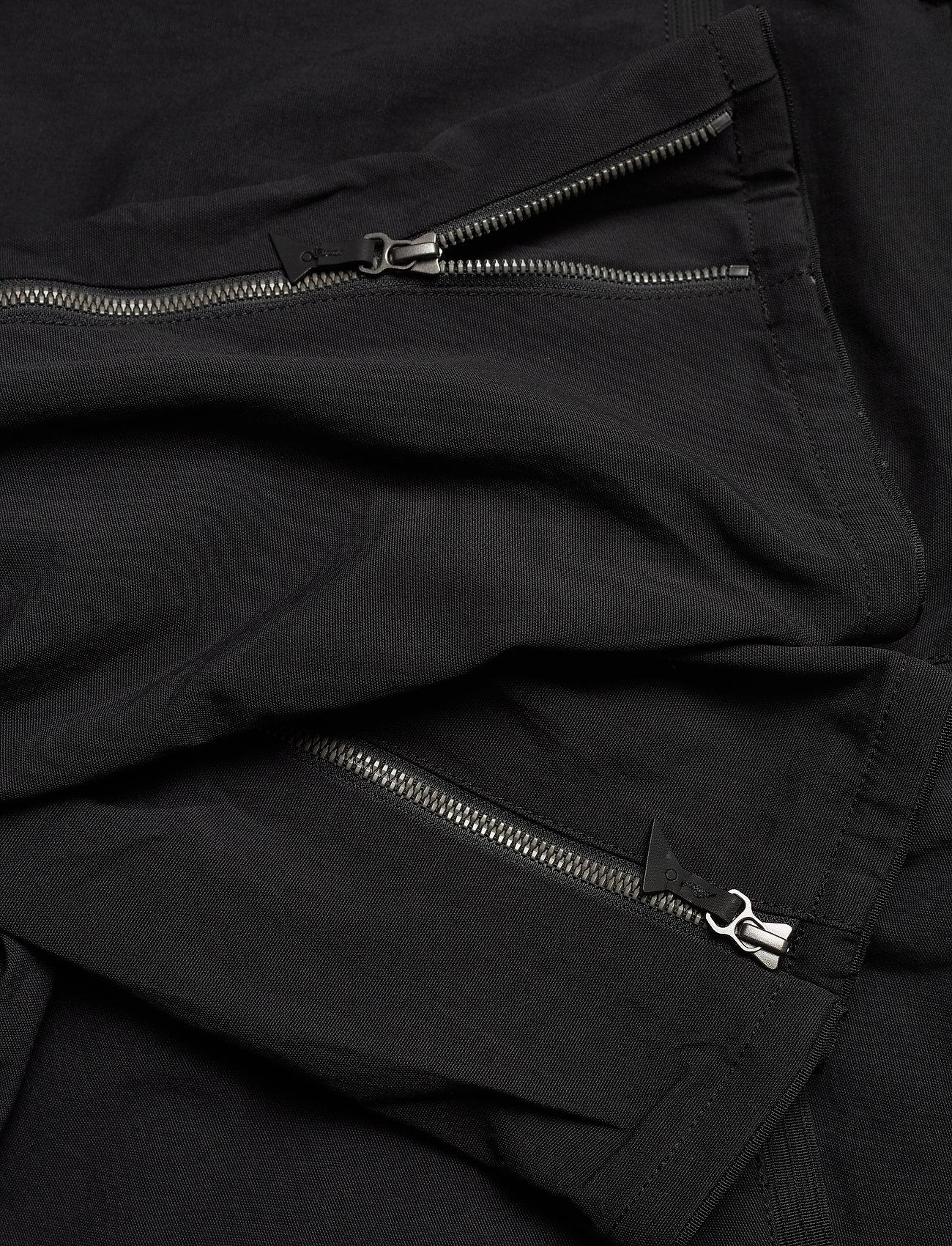 Klättermusen Dvalin Pants M's - Bukser BLACK - Menn Klær
