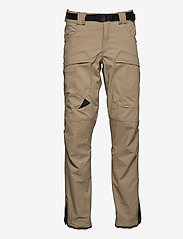 Klättermusen - Gere 2.0 Pants Regular M's - outdoorbukser - khaki - 0
