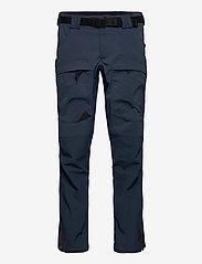 Klättermusen - Gere 2.0 Pants Regular M's - outdoorbukser - midnight blue - 0