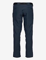 Klättermusen - Gere 2.0 Pants Regular M's - outdoorbukser - midnight blue - 1