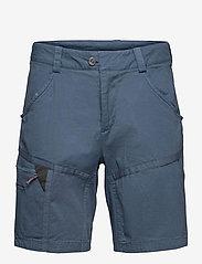 Klättermusen - Gefjon Shorts M's - casual shorts - midnight blue - 0