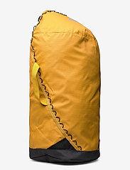 Klättermusen - Glitner Duffelbag 40L - træningstasker - honey - 2
