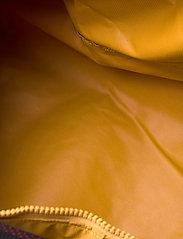 Klättermusen - Glitner Duffelbag 40L - træningstasker - honey - 3
