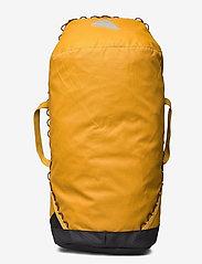 Klättermusen - Glitner Duffelbag 30L - træningstasker - honey - 0