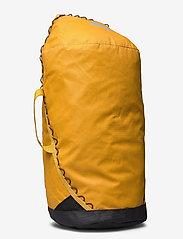 Klättermusen - Glitner Duffelbag 30L - træningstasker - honey - 2