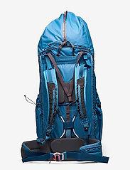 Klättermusen - Raido Backpack 55L - sportstasker - blue sapphire - 1