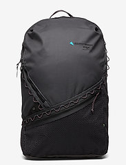 Klättermusen - Wunja Backpack 21L - sportstasker - raven - 0