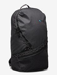 Klättermusen - Wunja Backpack 21L - sportstasker - raven - 2
