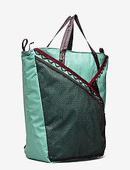 Klättermusen - Urur Bag 23L - sacs a dos - copper green russet - 2