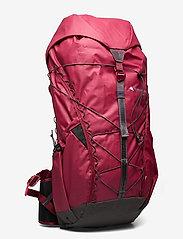 Klättermusen - Brimer Backpack 24L - sportstasker - burnt russet - 2