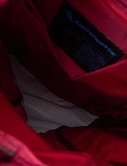 Klättermusen - Brimer Backpack 24L - sportstasker - burnt russet - 3