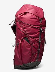 Klättermusen - Brimer Backpack 32L - sportstasker - burnt russet - 2