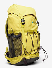 Klättermusen - Delling  Backpack 25L - sacs a dos - dusty yellow - 2