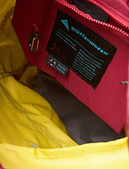 Klättermusen - Delling  Backpack 25L - sacs a dos - dusty yellow - 3