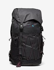 Klättermusen - Delling  Backpack 25L - sacs a dos - raven - 2