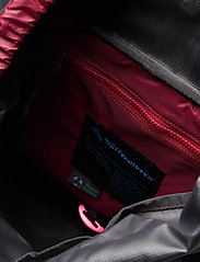 Klättermusen - Delling  Backpack 25L - sacs a dos - raven - 3