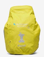 Klättermusen - Recycling Bag 2.0 - sportstasker - pine sprout - 1
