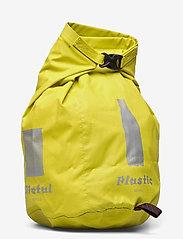 Klättermusen - Recycling Bag 2.0 - sportstasker - pine sprout - 2