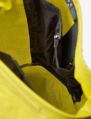 Klättermusen - Recycling Bag 2.0 - sportstasker - pine sprout - 3