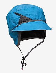 Klättermusen - Mysse 3.0 Hat Unisex - mössor - blue sapphire - 0