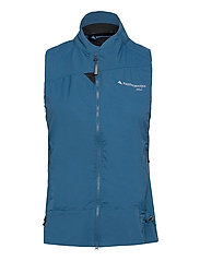 Nal Vest W's - BLUE SAPPHIRE