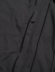 Klättermusen - Nal Vest W's - puffer vests - raven - 4