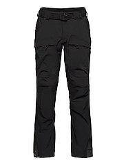 Gere 2.0 Pants Regular M's - BLACK