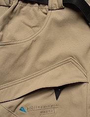 Klättermusen - Gere 2.0 Pants Regular M's - outdoorbukser - khaki - 2