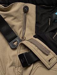 Klättermusen - Gere 2.0 Pants Regular M's - outdoorbukser - khaki - 3
