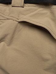 Klättermusen - Gere 2.0 Pants Regular M's - outdoorbukser - khaki - 4