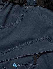 Klättermusen - Gere 2.0 Pants Regular M's - outdoorbukser - midnight blue - 2
