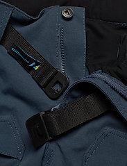 Klättermusen - Gere 2.0 Pants Regular M's - outdoorbukser - midnight blue - 3