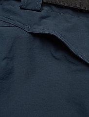 Klättermusen - Gere 2.0 Pants Regular M's - outdoorbukser - midnight blue - 4