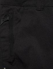 Klättermusen - Dvalin Pants M's - outdoorbukser - black - 2