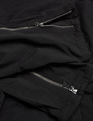 Klättermusen - Dvalin Pants M's - outdoorbukser - black - 5